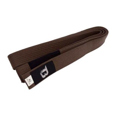 BJJ Belts Bruin