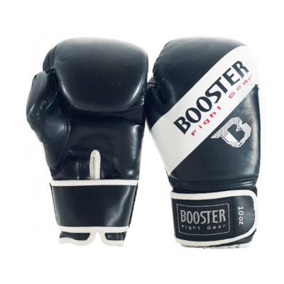 Booster bokshandschoenen BT sparring Wit stripe
