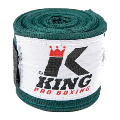 King pro bandages