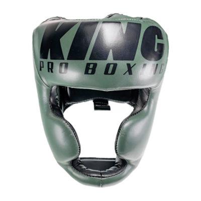 King Pro boxing hoofdbeschermer KPB/HG 1