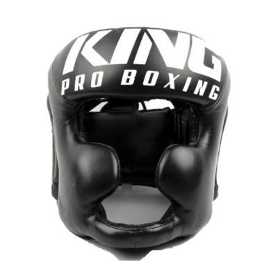 King pro boxing hoofdbeschermer KPB/HG