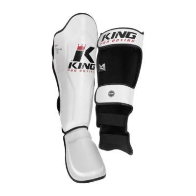 King pro boxing beenbeschermer KPB/ SG-3