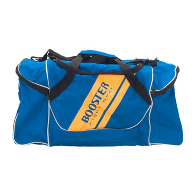 Booster team duffel bag Blauw/Orange