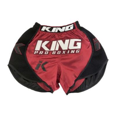 King pro boxing thaiboksbroek KPB/BT X1
