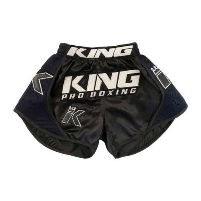 King pro boxing thaiboksbroek KPB/BT X4
