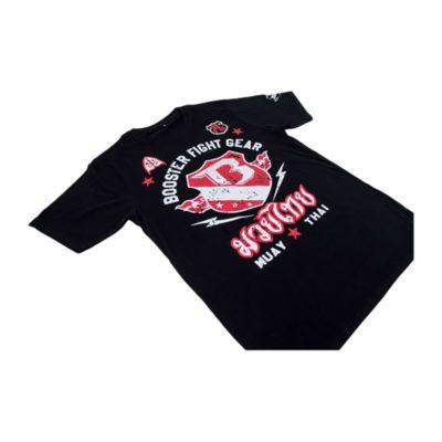 T-shirt Booster muay thai 2