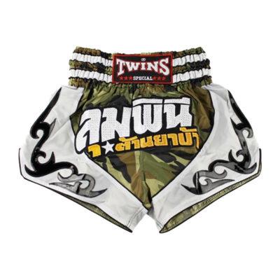 Twins thaiboksbroek TTBL 78 Fancy